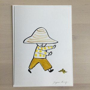 Greeting Card by Po Yan Leung 2