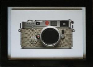 Leica M6 by Bartholomew Cooke