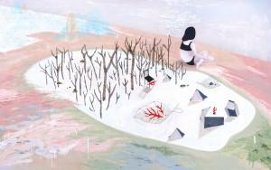 Desolation by Mandy Cao