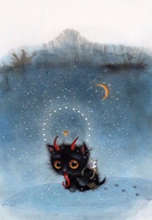 KramPuss by Jel Ena