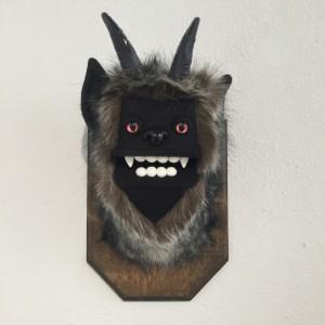 Deep Woods Gremlin by Yetis & Friends