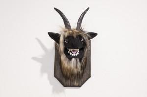 Shepherd Wolf by Yetis & Friends