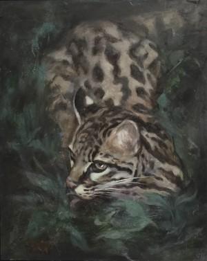 Cub by Valerie Pobjoy