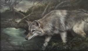 Hybrid by Valrie Pobjoy