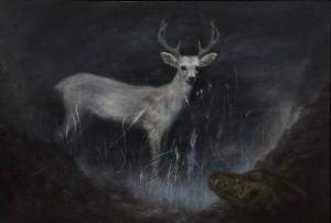 Wild Hart by Valerie Pobjoy