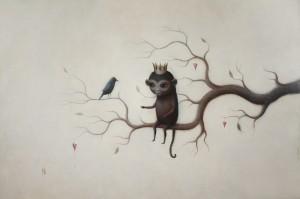 Bye Bye Blackbird by Paul Barnes