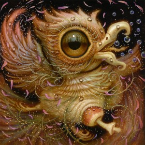 Critical Hit by Naoto Hattori