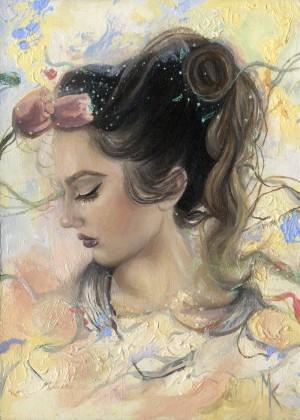 Tulip by Mariam Keurjikian