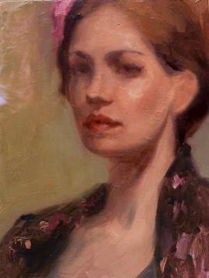 Debra by Valerie Pobjoy
