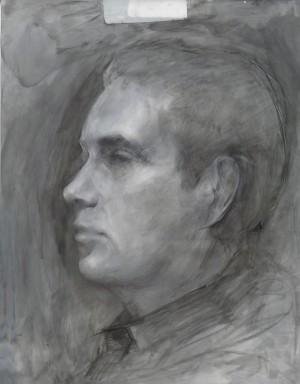 Jonathan Cripple by Valerie Pobjoy