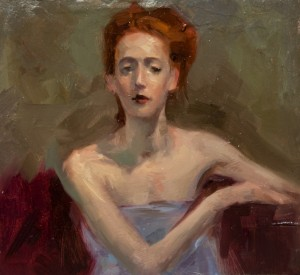 Vikki by Valerie Pobjoy