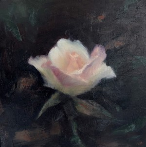 Anastasia by Valerie Pobjoy